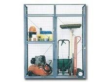 Lockesr-Bulk Storage